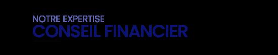 Conseil Financier LOGIFIN